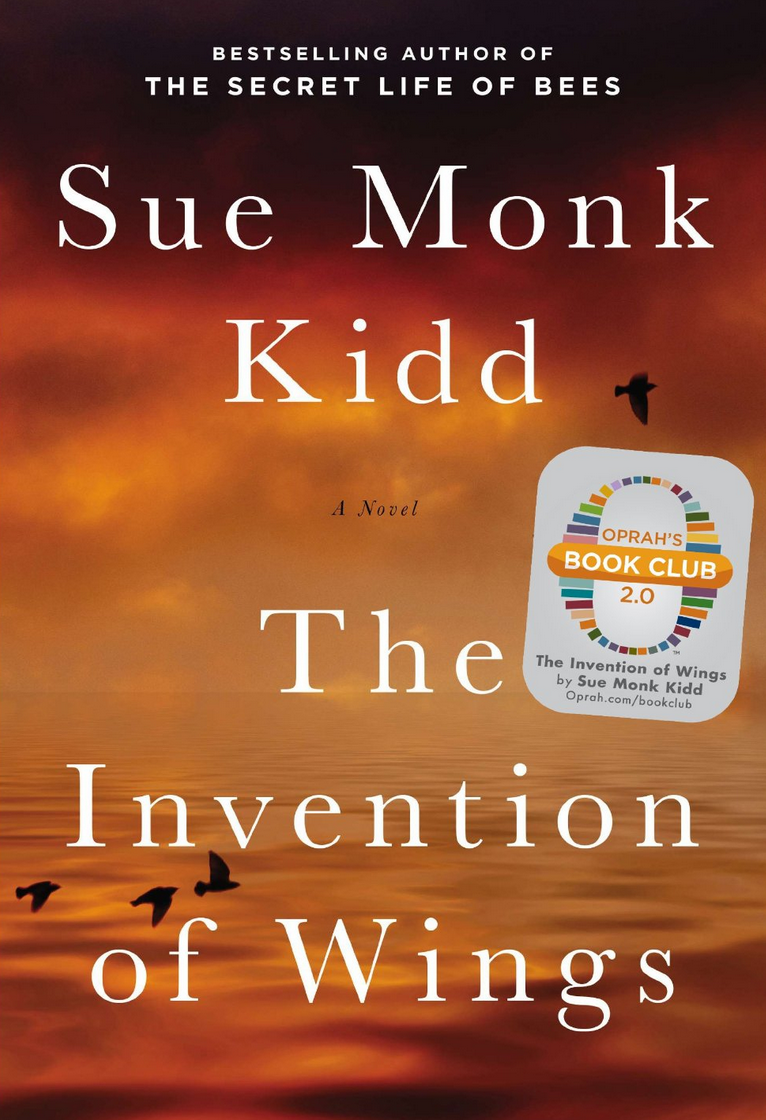The Invention of Wings (Kindle Edition) Only $3.99!