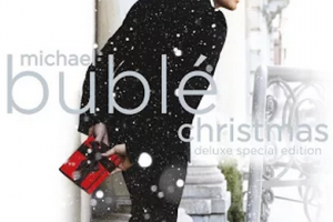Snag a FREE download of Michael Buble's Christmas album today!