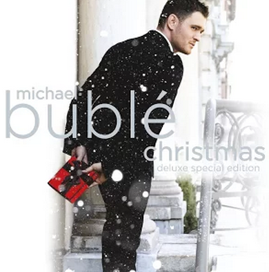 Tuesday Freebies – Free Michael Bublé Christmas  MP3 Album