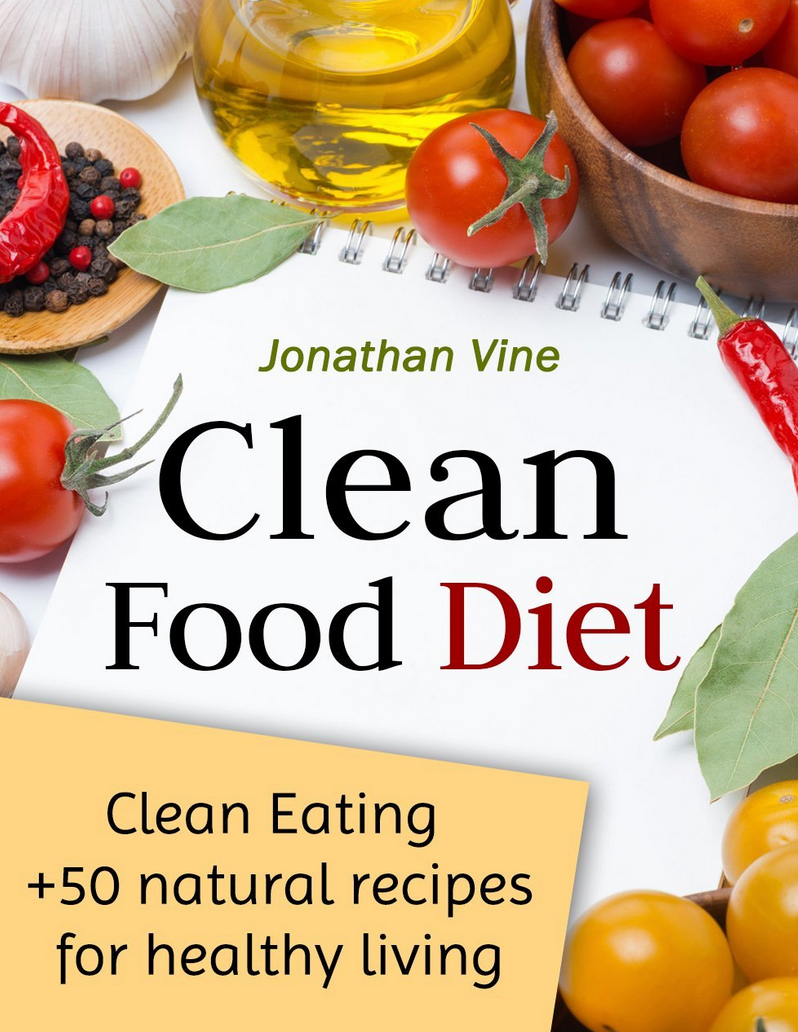 11 Free eBooks: Clean Food Diet, Yoga for Beginners, and More!