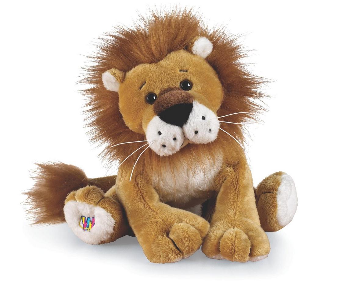 Webkinz Caramel Lion Only $4.97 (Reg. $14.99!)