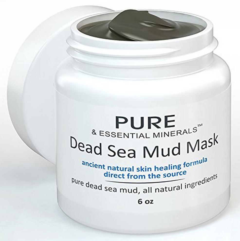 Dead Sea Mud Facial Mask Only $24.77 (Reg. $59.99!)