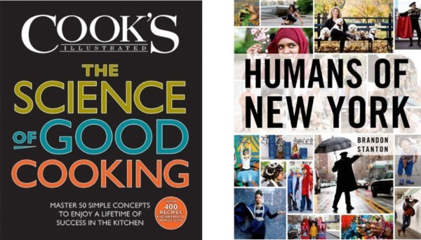 25% Off Any Book on Amazon = Great Deals on Cookbooks, Children's Books and More!