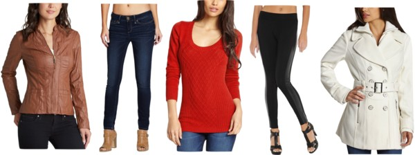 HOT! Up to 70% Off G by Guess Women's Clothing!