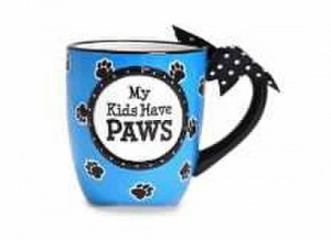 This mug will give them paws