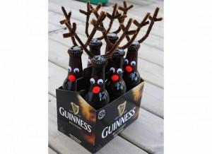Reindeer 6-Pack