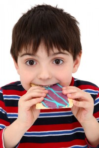 Score FREE pop tarts today! Yum! Via Shutterstock.
