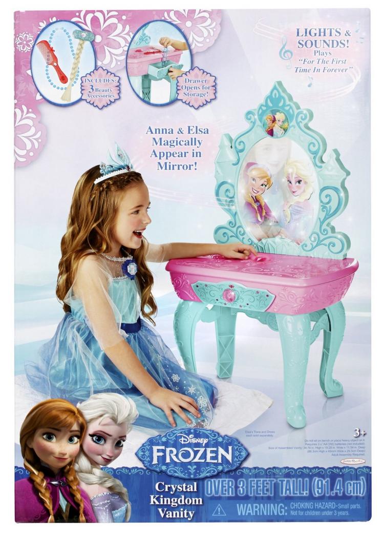 Amazon Toy Deals – Frozen, Matchbox, and More!