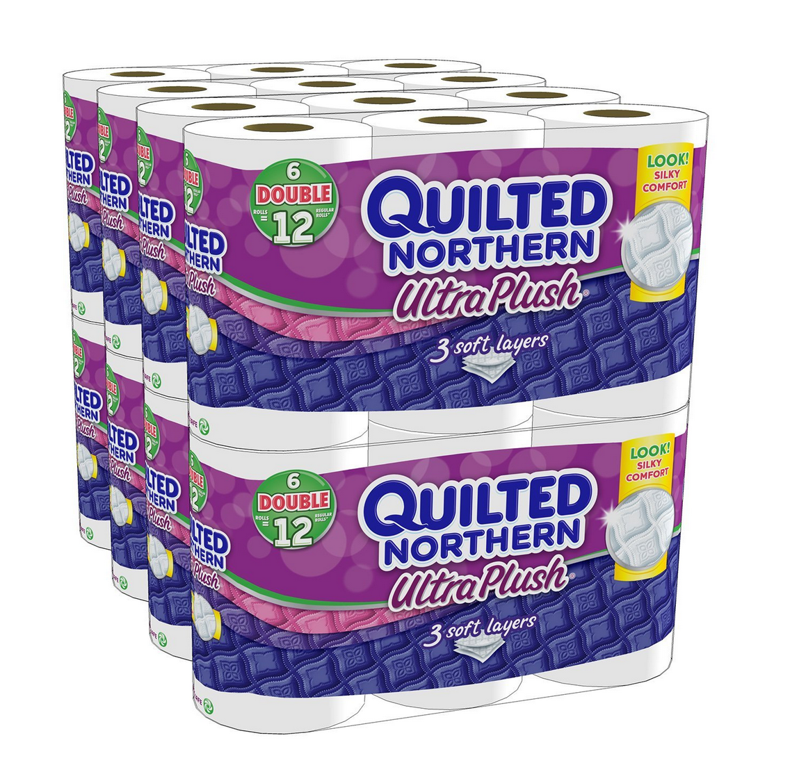 HOT! Big Deal on Quilted Northern Ultra Plush Bath Tissue (#1 Best Seller!)