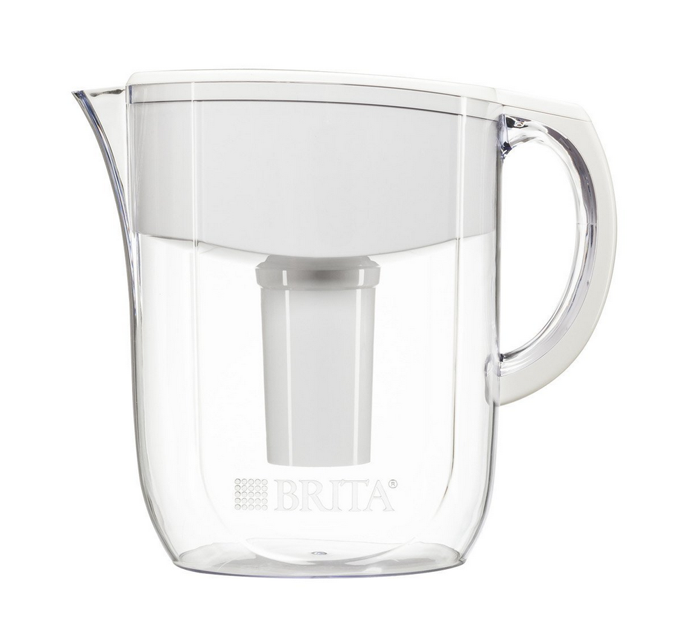 Brita 10-Cup Everyday Water Filter Pitcher Only $22.99 + FREE Shipping (Lowest Price!)