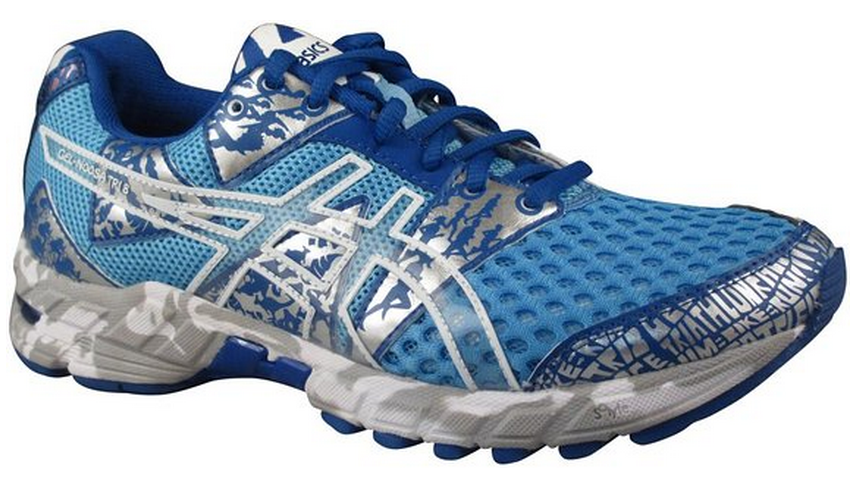 HOT! 46% Off ASICS Women's Running Shoes!