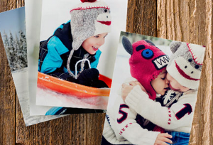Score FREE photo prints from Shutterfly today!