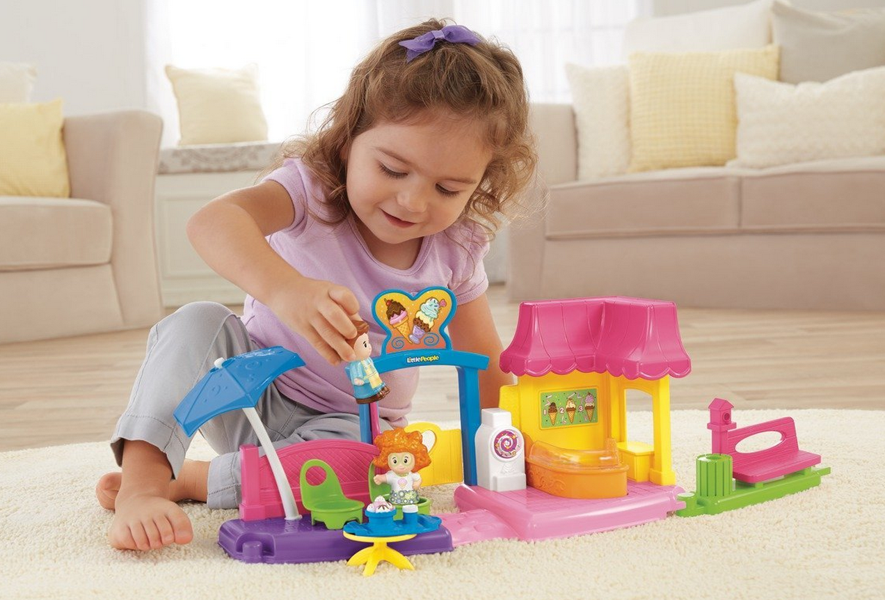 Amazon Toy Deals (Big Savings on LeapFrog, Monster High, and More!)