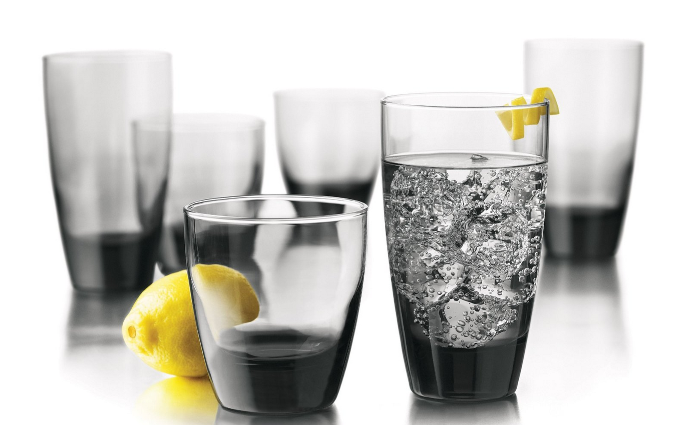 Libbey Classic 16-Piece Glassware Set Only $22.90 (Just $1.43 Per Piece!)