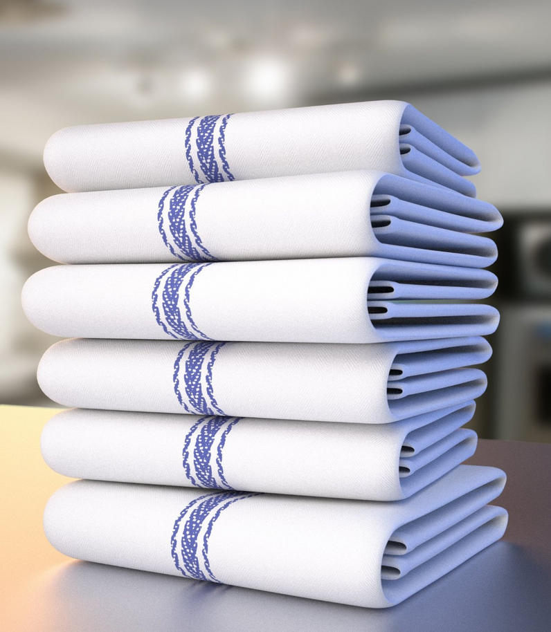 Highly Rated Set of 12 Dish Towels Only $17.99 (Just $1.50 Each!)