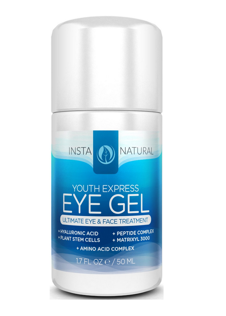 Eye Cream for Dark Circles, Wrinkles, and Puffiness Only $19.95 (#1 Amazon Bestseller!)
