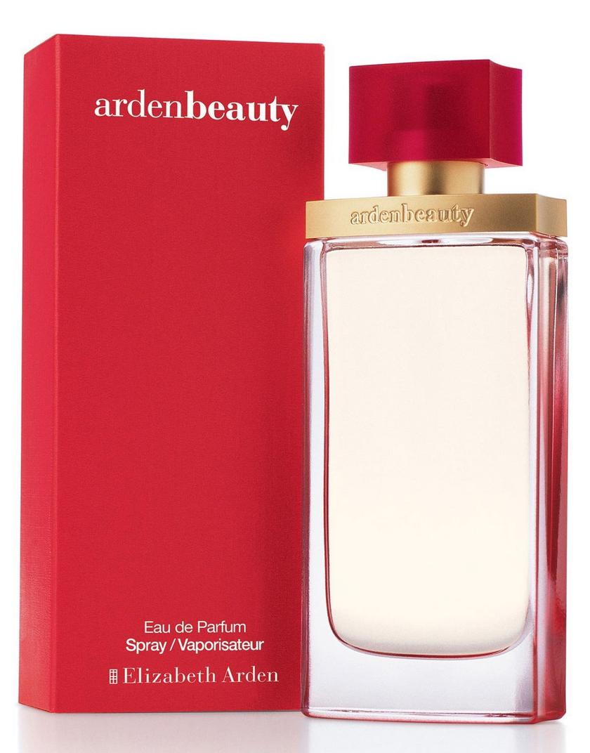 Arden Beauty By Elizabeth Arden Perfume Only $15.79 (Reg. $60!)