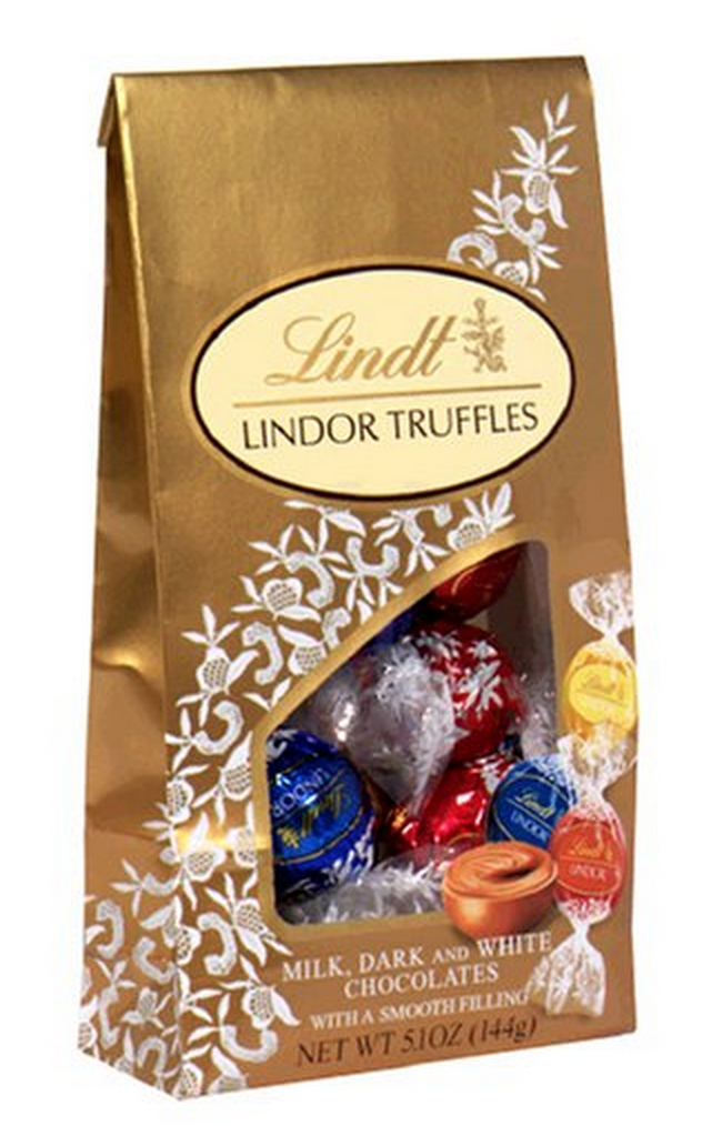HOT Deals on Lindt Chocolate – Perfect for Valentine's Day!
