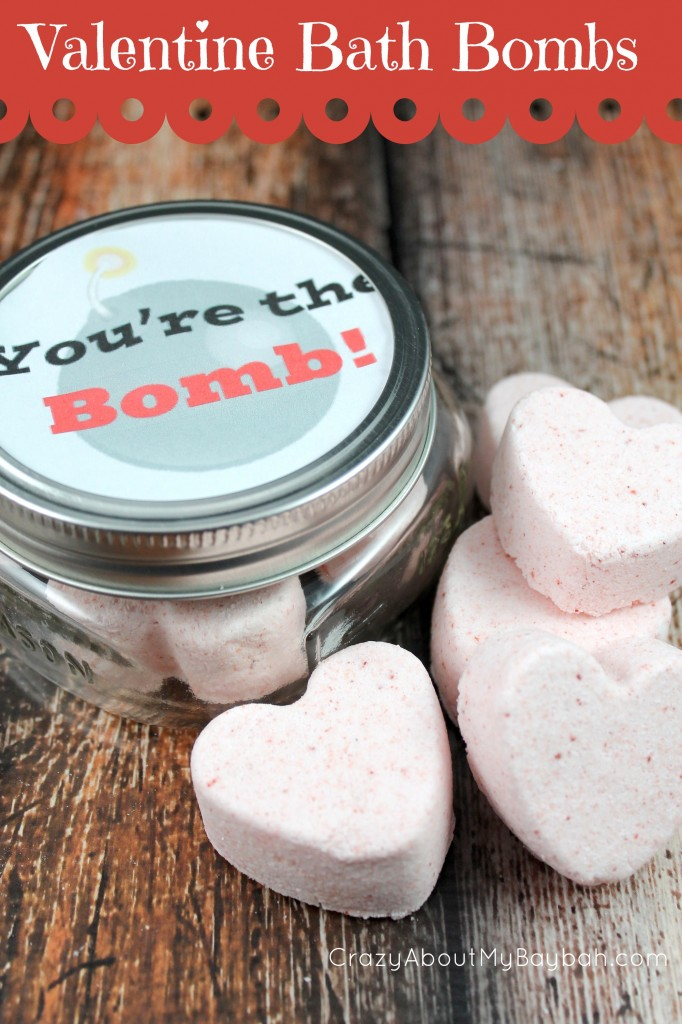 Valentine's Day Ideas: 8 DIY Gifts!