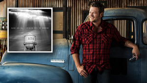 Download Blake Shelton's for FREE today!