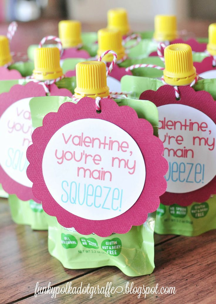 14 Sweet and Healthy Valentine's Day Treats for Kids