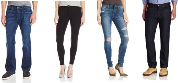 50% Off Joe's Jeans – Prices Starting at Just $69!