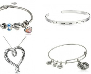 Extra 30% Off Valentine's Day Jewelry With Promo Code = HUGE Deals on Alex and Ani, Kate Spade, Disney and More!