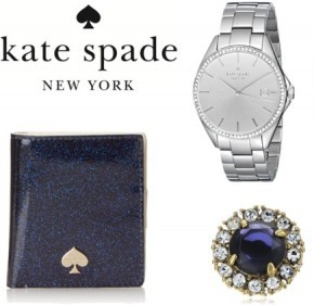 HOT! 45% Off Kate Spade New York Watches, Handbags, and Jewelry!