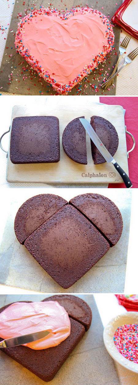 Как своими руками сделать торт с мастикой