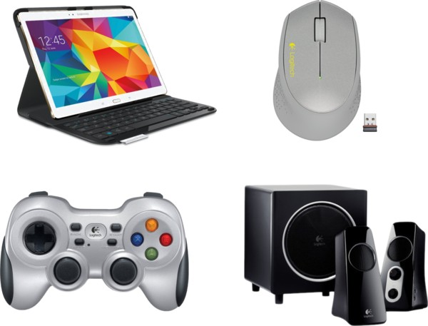 67% Off Select Logitech Products – Prices Starting at Just $9.99!