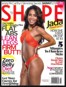 Score a FREE Shape Magazine subscription today!
