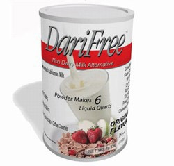 DariFree Milk Alternative