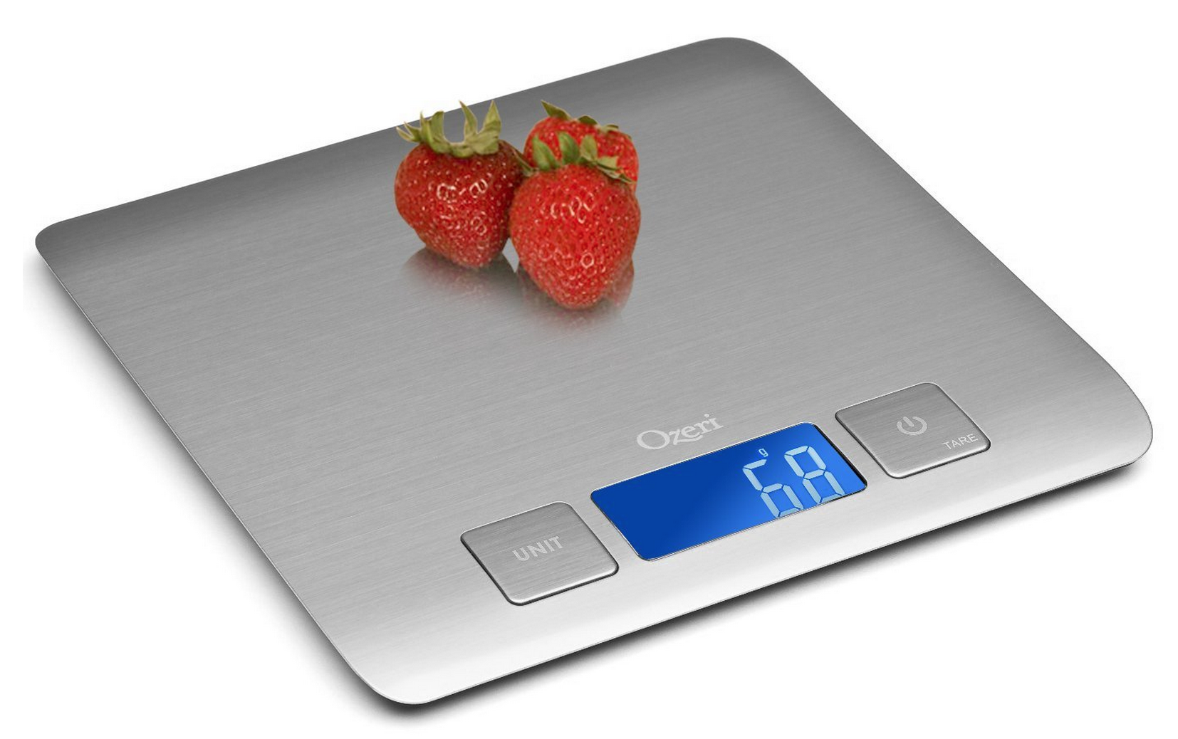Zenith Digital Kitchen Scale Only $10.95 (Reg. $49.95!)