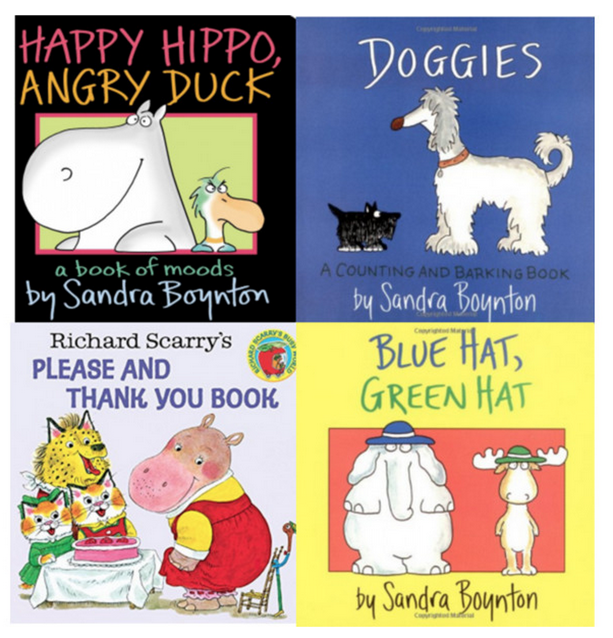 Children's Books For As Low As $1.09!