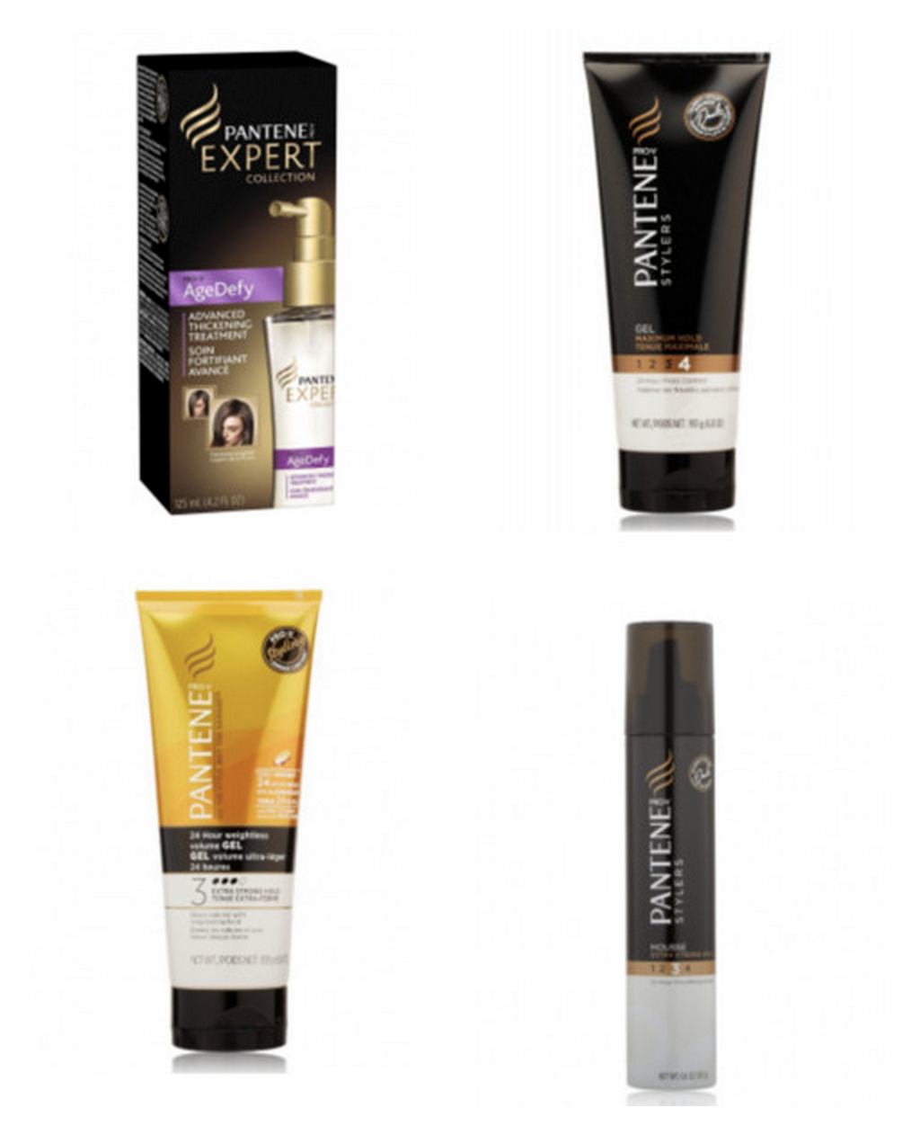 BIG Deals on Pantene Pro-V Products!
