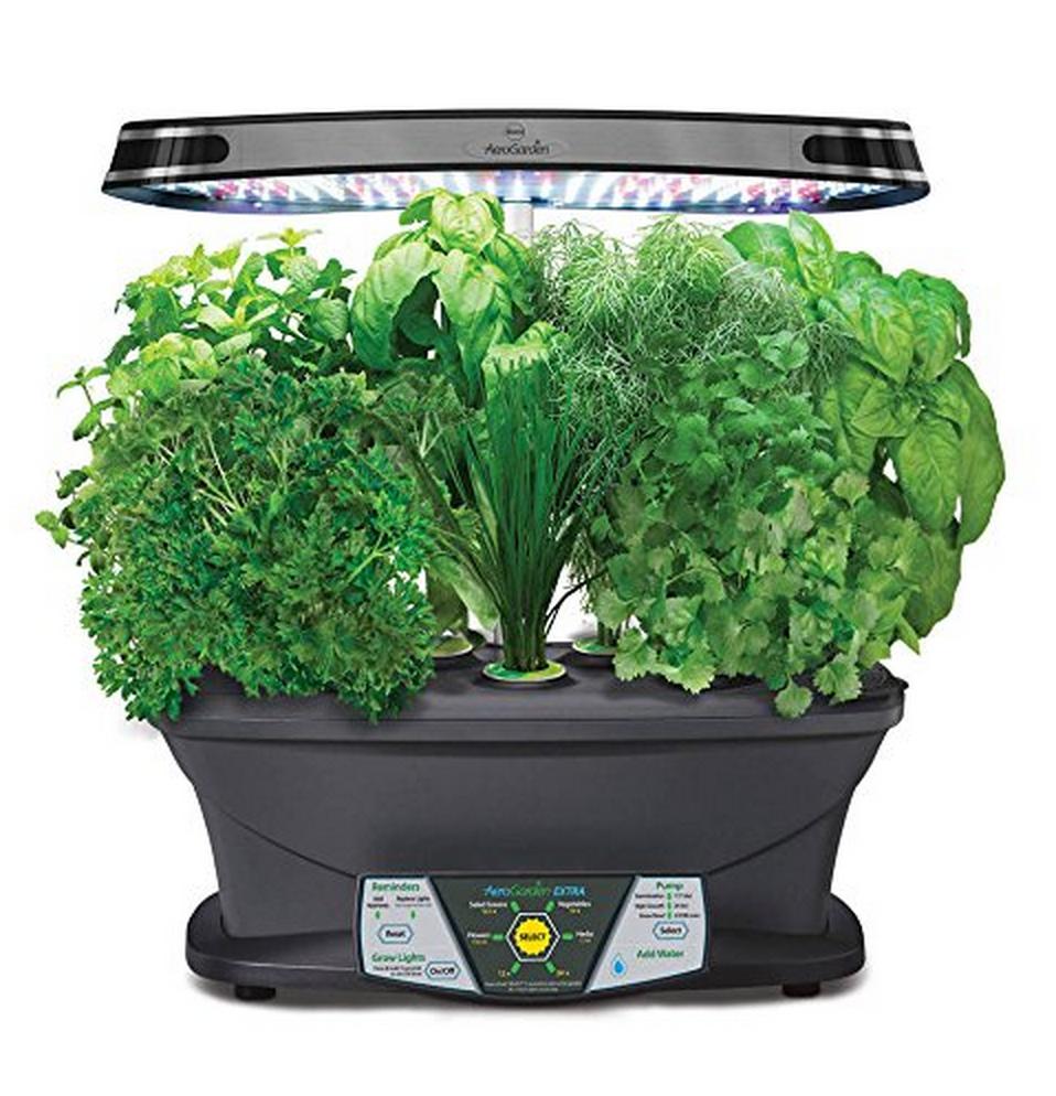 Aerogarden EXTRA LED Indoor Garden Kit Only $139.99 (Reg. $249.95!)