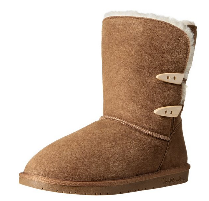 55% Off Women's Cozy Boots on Amazon (Prices Start at