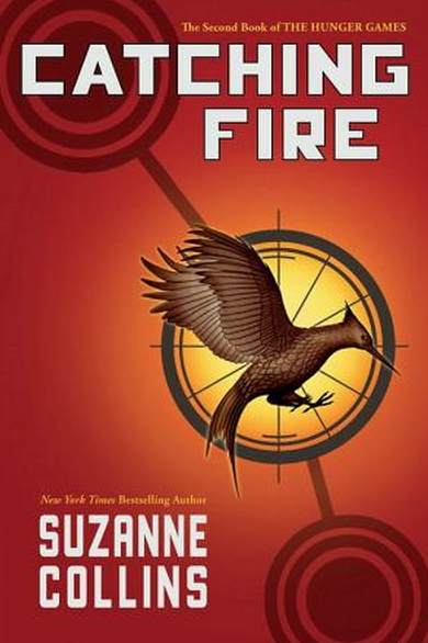Wednesday Freebies – Free Catching Fire Download