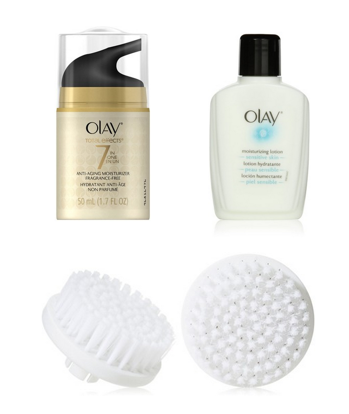 HUGE Deals on Olay Products – Prices Start at Just $2.50!