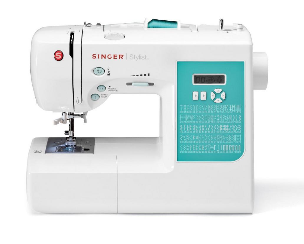 HOT! Singer Stylist Award Winning Sewing Machine Only $137.99 (Reg. $299.99!) – Best Price!