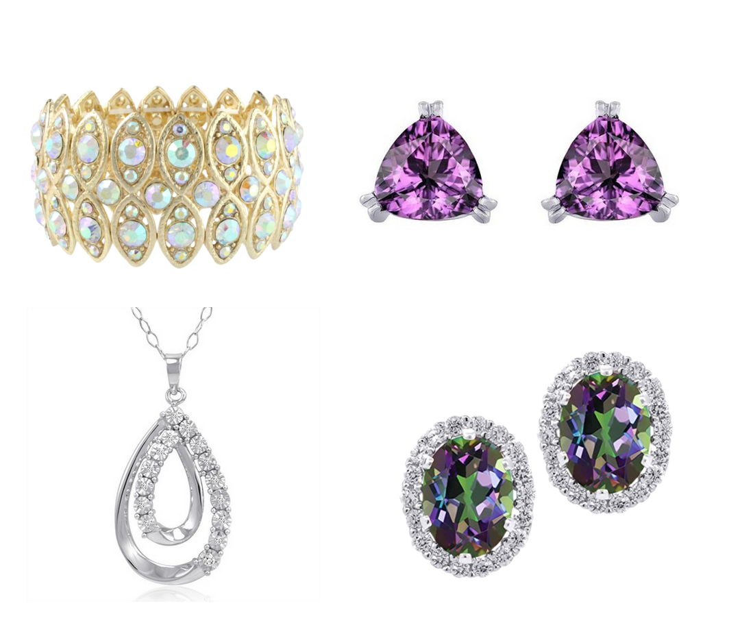 BIG Jewelry Deals – Prices Starting at $15!