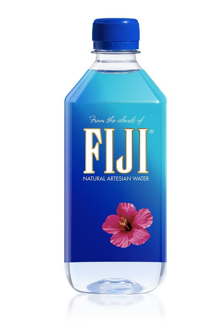 Pack Of 24 FIJI Natural Artesian Water Only $17.06 – Just 71¢ Per Bottle