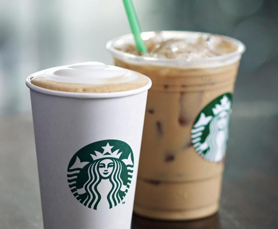 Thursday Freebies – Two Free Starbucks Drinks