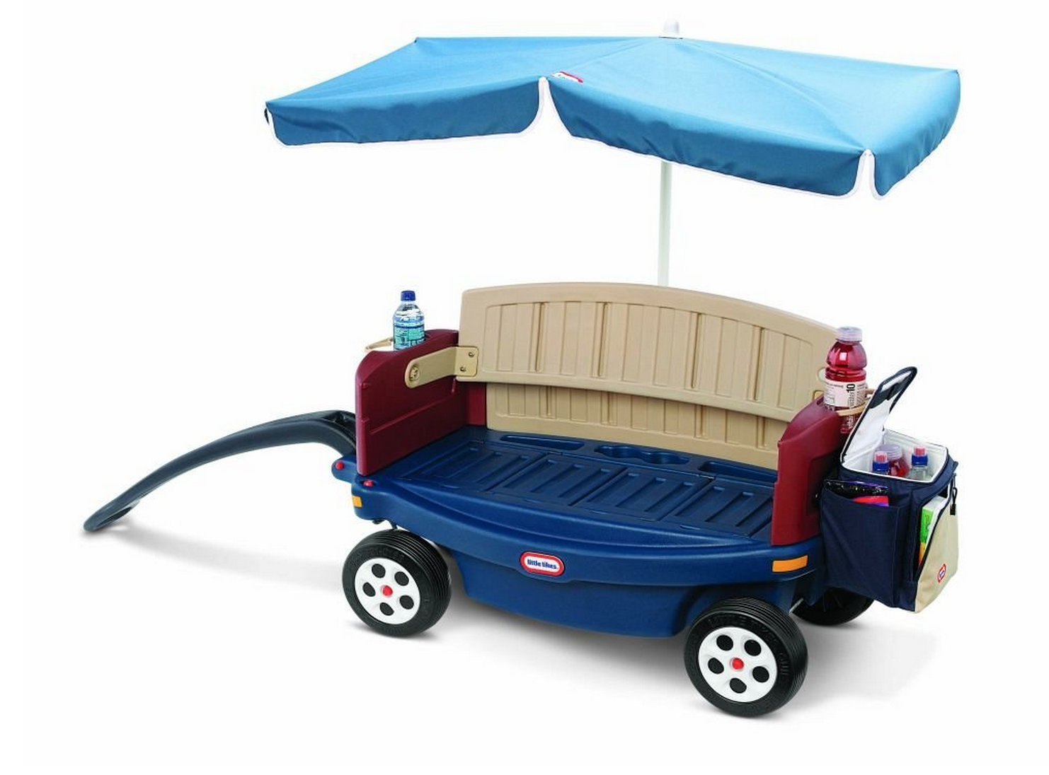 Little Tikes Deluxe Ride and Relax Wagon Only $81.20 (Reg. $144.99!) – Best Price!