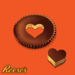 Score a FREE Reese's product coupon today! Yum!
