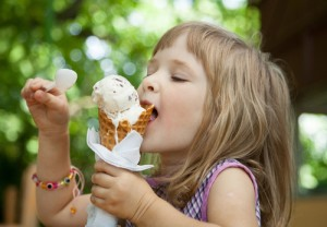 Score a FREE Ben & Jerry's today! Via Shutterstock.