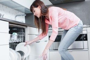 Which is the best dishwasher for you via shutterstock