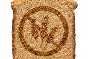 Questions about gluten via shutterstock