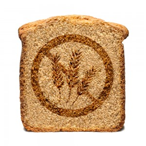 Questions about gluten via shutterstock