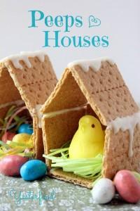 Peeps house